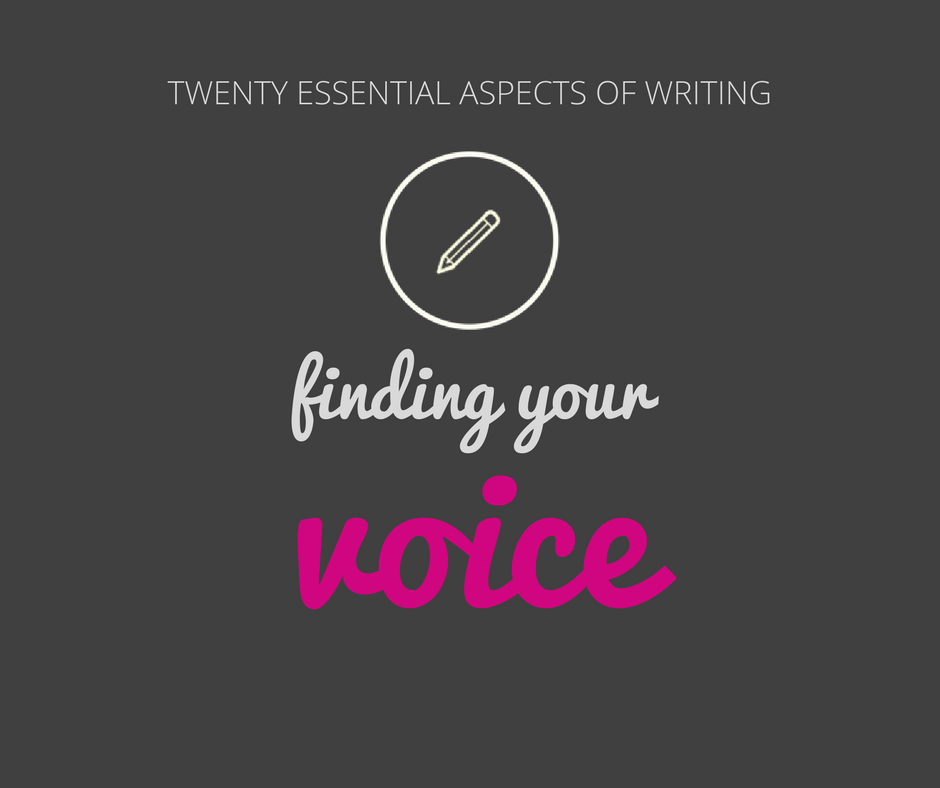 A Simple Exercise to Find Your Writing Style Creative Writing Ideas and Activities