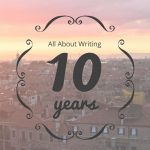 Ten years old … in Venice