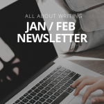 February Newsletter: Turn 2020 into the most satisfying year of your life