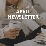 April Newsletter: Stuck at home, and stuck in the middle?