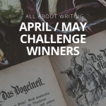 Fairytales Retold: Announcing the winners of our April/May Flash Fiction Challenge