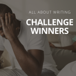 Winners of the June/July Flash Fiction Writing Challenge